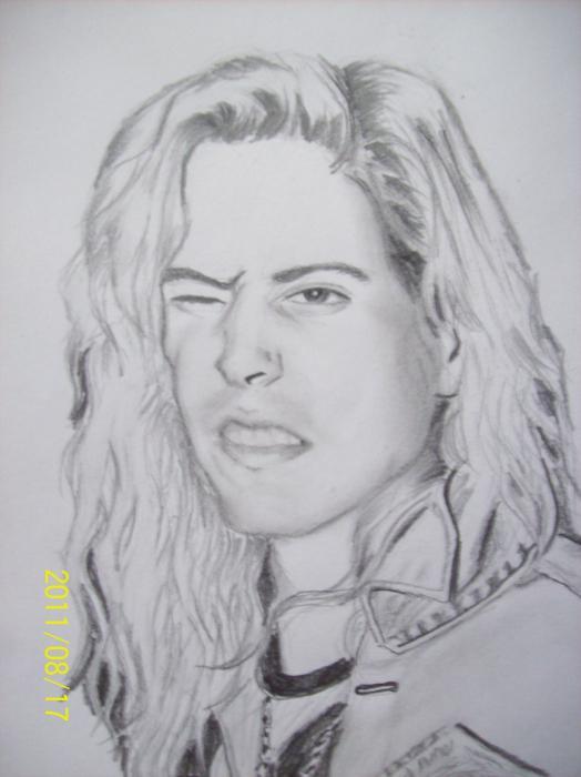 Duff McKagan by viciousixx